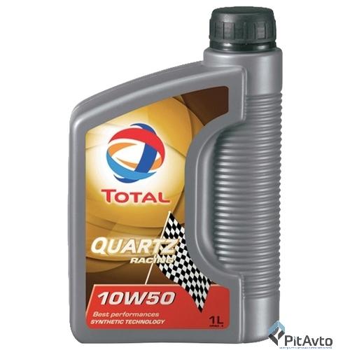 Quartz RACING 10W50 1л